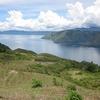 View Lake Toba - Samosir - Sumatra