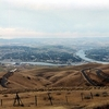 View Lewiston From Lewiston Hill ID