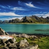 View Lofoten Islands - Norway