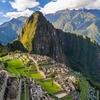 View Machu Picchu
