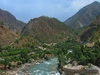 View Manali Landscape - Himachal Pradesh