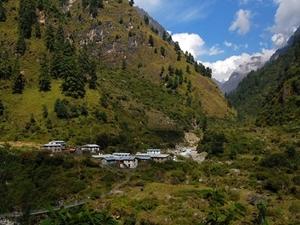 Monterosa Nepal Trekking & Expedition Photos
