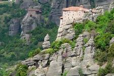 View Meteora Monasteries - Trikala