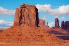 View Monument Valley AZ