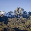 View Mt. Kenya