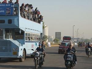 Mumbai City Highlights Small-Group Tour Photos