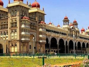 Mysore Palace