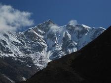 View Nanda Kot - Uttarakhand India