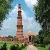 Private Walking Tour: South Delhi Heritage Including Qutub Minar & Mehrauli Archaeological Park