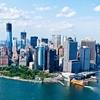View New York City NY