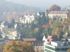 View Of  Baden  Baden