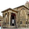 View Of Baijnath Temple