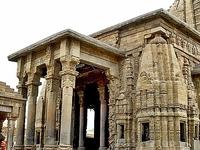 Baijnath Templo