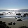 View Of Cambria Beach