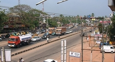 View Of Chalakudy