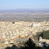 View Of Chiaramonte Gulfi