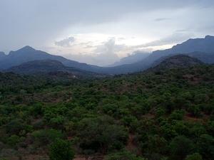 Chinnar Santuario de Vida Silvestre