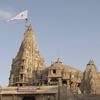 View Of Dwarkadhish Temple