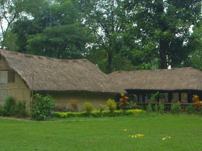 View Of Eco Camp