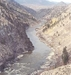 View Of Fraser Canyon