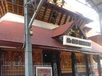 Guruvayoor Templo