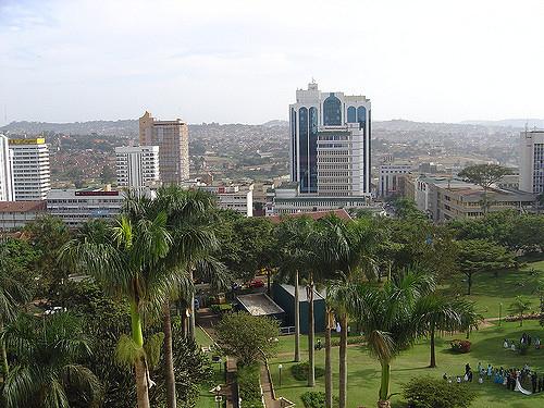 1 Day Kampala City Tour Photos