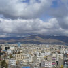 View Of Karaj