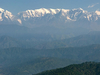 View Of Kausani
