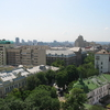View Of Kiev From Saint Sophia Monastery