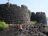 View Of Kolaba Fort