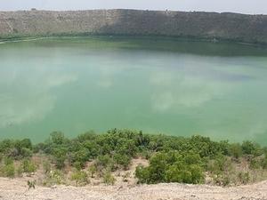 Lonar cratera