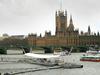 View Of London Eye Pier