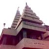 View Of Mahavir Temple