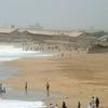 View Of Manora Beach