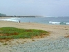 View Of Moss Landing State Beach