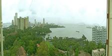 View Of Mumbai Harbour