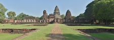 View Of Phimai Temple