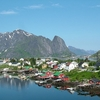 View Of Reine - Lofoten Islands