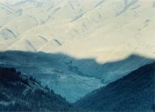 View Of Riggins Idaho