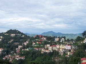 Weekend Shimla