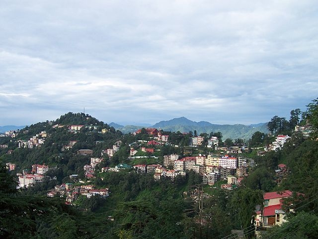 Weekend Shimla Photos
