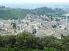 View Of  Spoleto