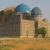 Mausoleum of Khoja Ahmed Yasavi