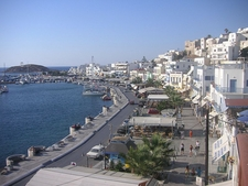 View Of The Promenade