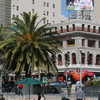 View Of Union Square
