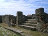 View Of Velia Ruins