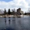 View Olavinlinna Castle - Savonlinna - Finland