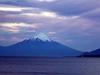 View Osorno Volcano In Chile
