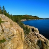 View Otter Cliffs - Acadia National Park - Maine