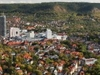 View Over  Jena